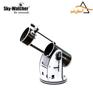 تلسکوپ 14 اینچ دابسونی جمعشونده اسکایواچر (با کنترلگر Go-To)