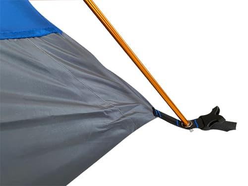 چادر 3 نفره کله گاوی