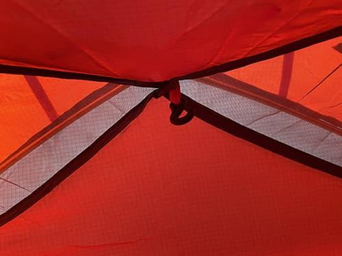 چادر یک نفره پکینیو