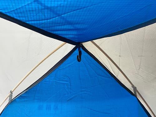 چادر سه نفره پکینیو