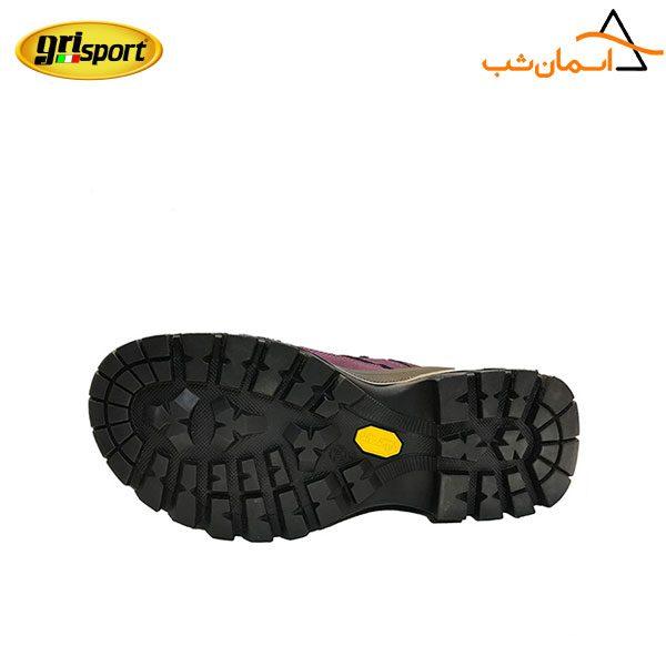 کفش گری اسپرت 12835