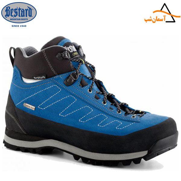 کفش کوهنوردی مردانه بستارد مدل NOVA