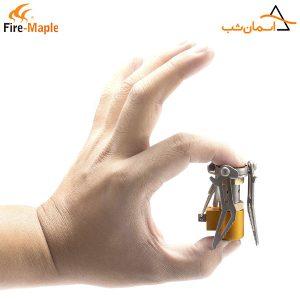 سرشعله firemaple 300T