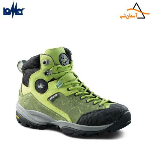 کفش کوهنوردی زنانه لومر مدل پاتاگونیا الترا