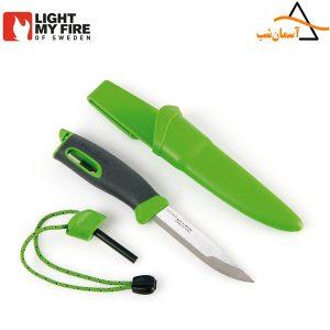 چاقو لایت مای فایر FireKnife