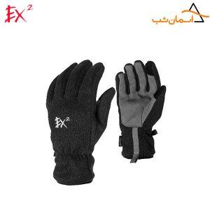 دستکش کاموایی پلار ای ایکس 2