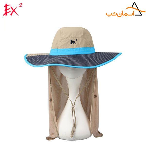 کلاه آفتابی EX2 کد 310