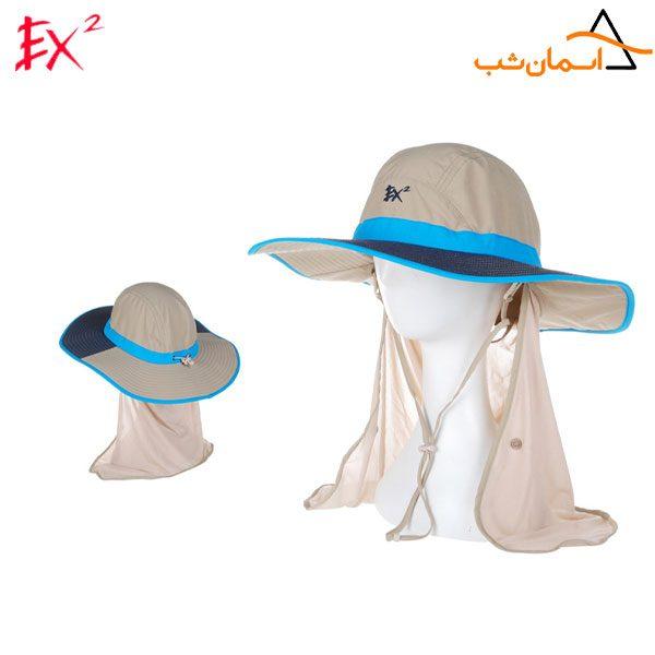 کلاه آفتابی ای ایکس 2 کد 310