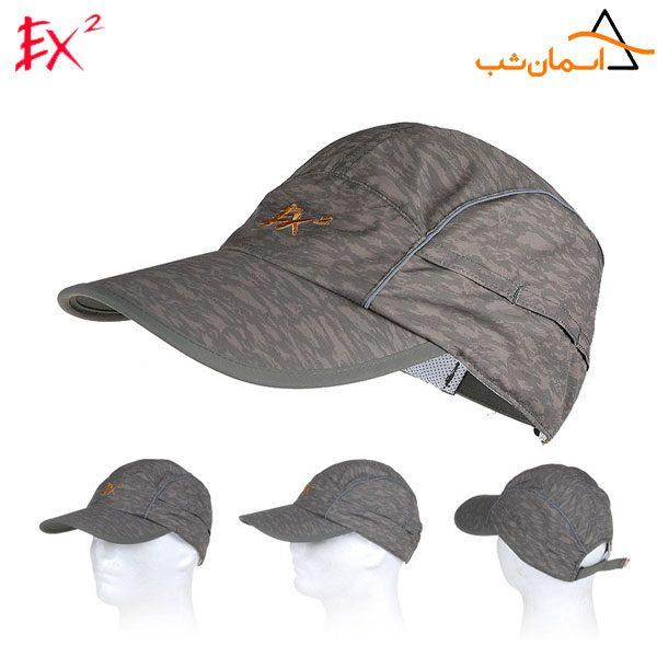 کلاه آفتابی ex2 377