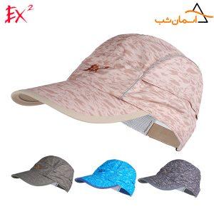 کلاه آفتابی کوهنوردی