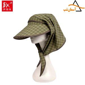 کلاه آفتابی زنانه ای ایکس 2 217