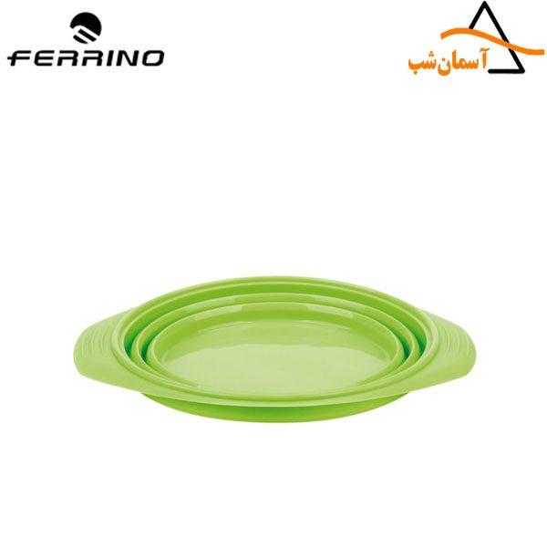 ظرف غذای فرینو تاشو