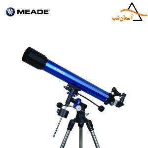 تلسکوپ مید مدل پلاریس 90 میلیمتری