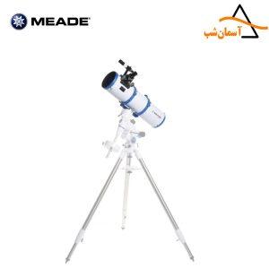 لوله 6 اینچ تلسکوپ مید
