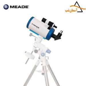 وله تلسکوپ مید 6 اینچ مدل LX70 ماکستوف-کاسگرین