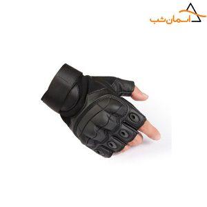 دستکش نیم انگشت