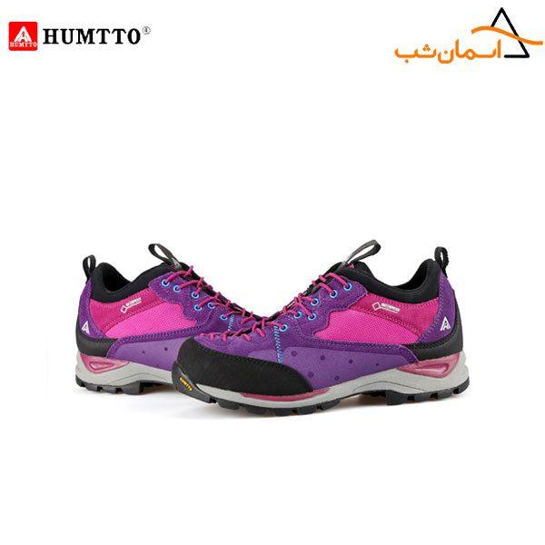 کفش پیاده روی زنانه هومتو 2588