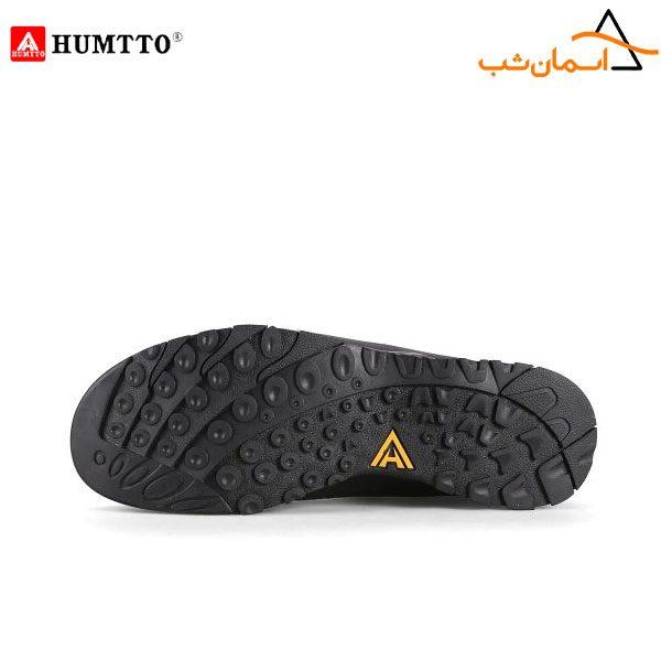 کفش کوهنوردی زنانه هومتو 290016B