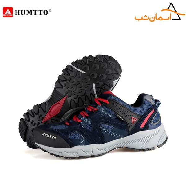کفش مردانه هومتو 1608