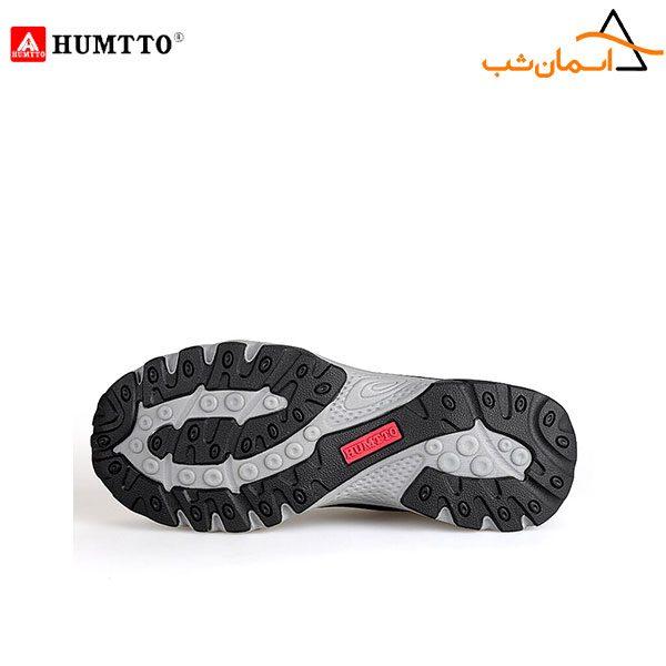 کفش مردانه هامتو 1637