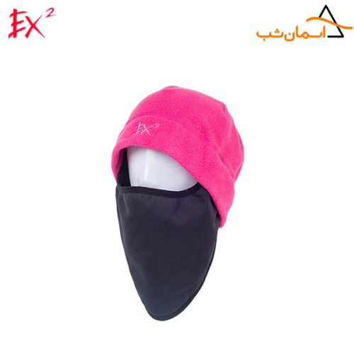 کلاه نقابدار ای ایکس 2