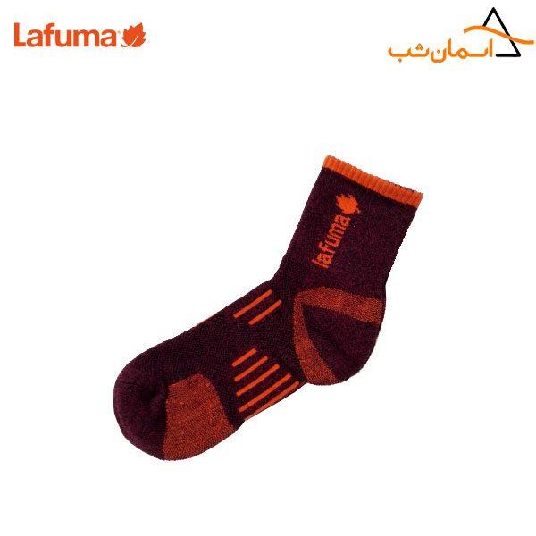 جوراب کوهنوردی لافوما