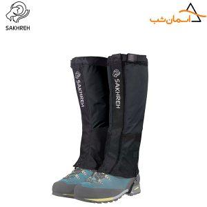 گتر کوهنوردی صخره کامفی