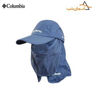کلاه آفتابی سه تکه کلمبیا