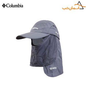 کلاه آفتابی کوهنوردی کلمبیا
