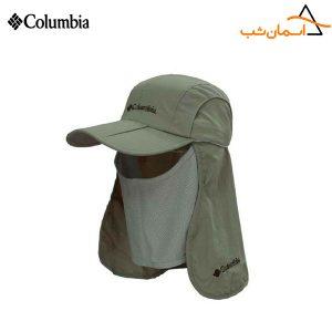 کلاه آفتابی کلمبیا