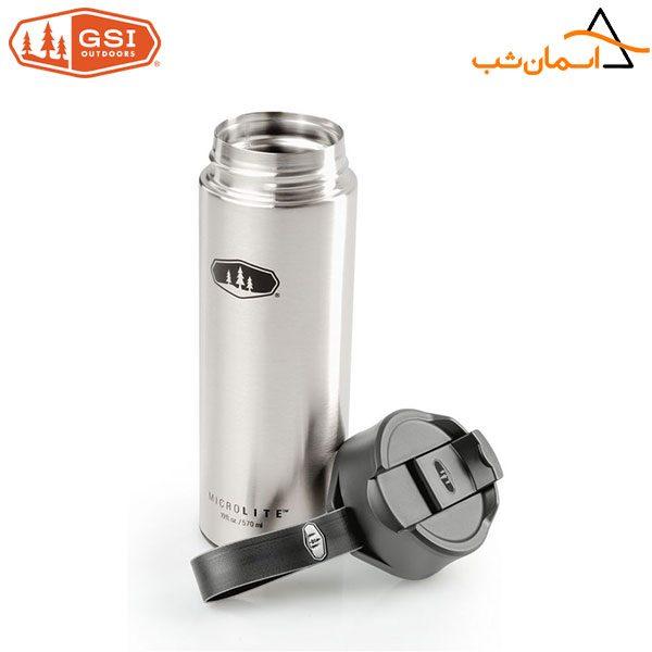 فلاسک gsi microlite 570