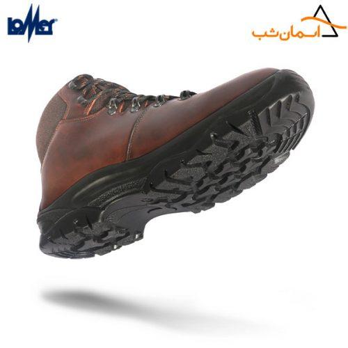 کفش کوهنوردی لومر کوارزو