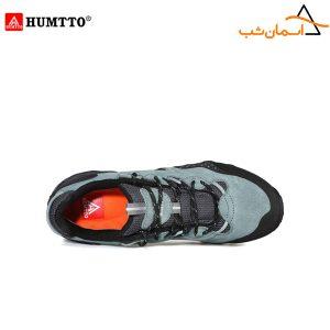 کفش مردانه هامتو 110499