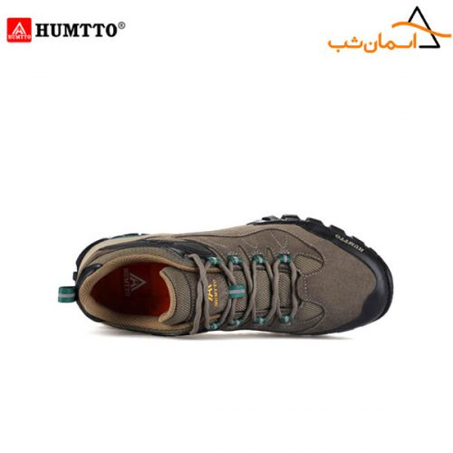 کفش مردانه هومتو 110607