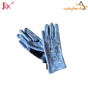 دستکش پلارتک ای ایکس 2 858