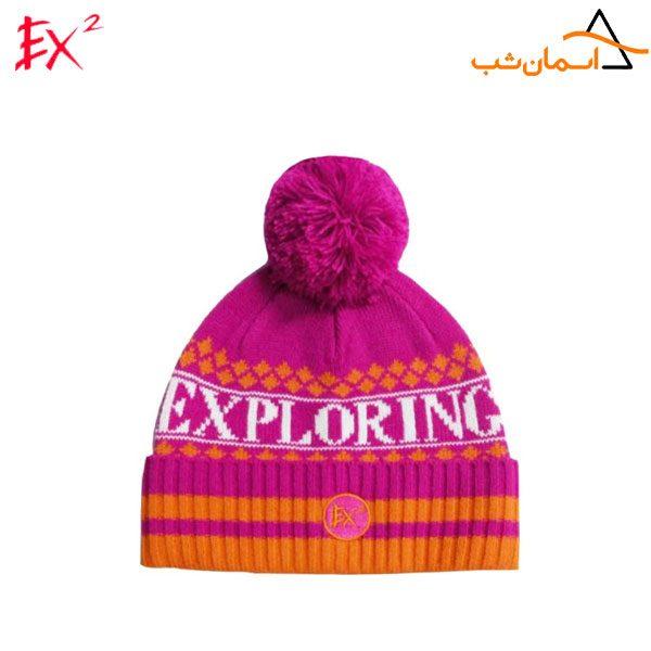 کلاه کاموایی داخل پلار ex2 366066