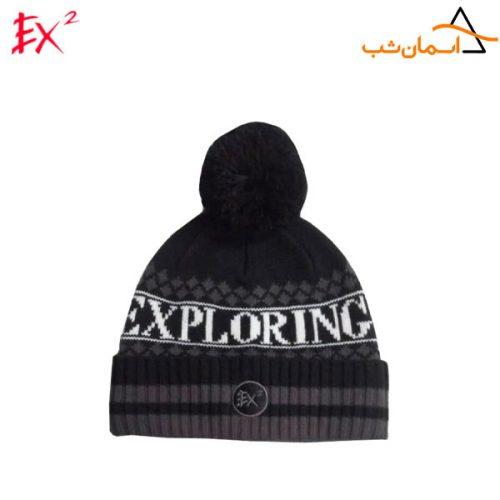 کلاه کاموایی کوهنوردی
