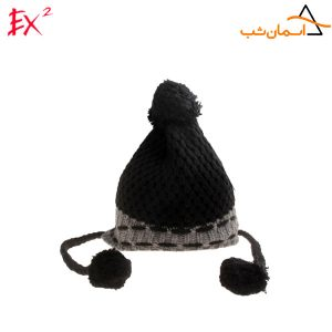 کلاه بافت زنانه