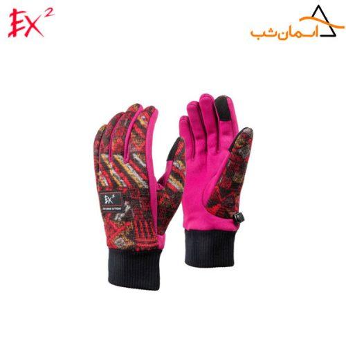 دستکش کاموایی پلار ای ایکس 2 162