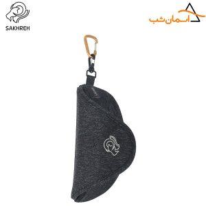 کیف عینک صخره چسبی