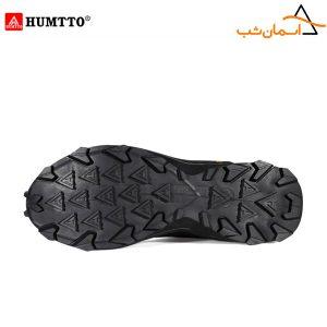 کفش مردانه هامتو 210381A