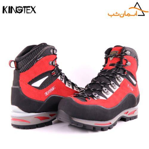 کفش مردانه king tex K2