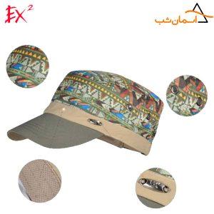 کلاه آفتابی ای ایکس 2 ex2 365067