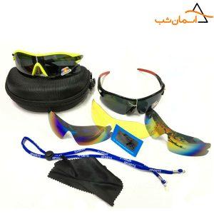 عینک آفتابی ریدکس 10