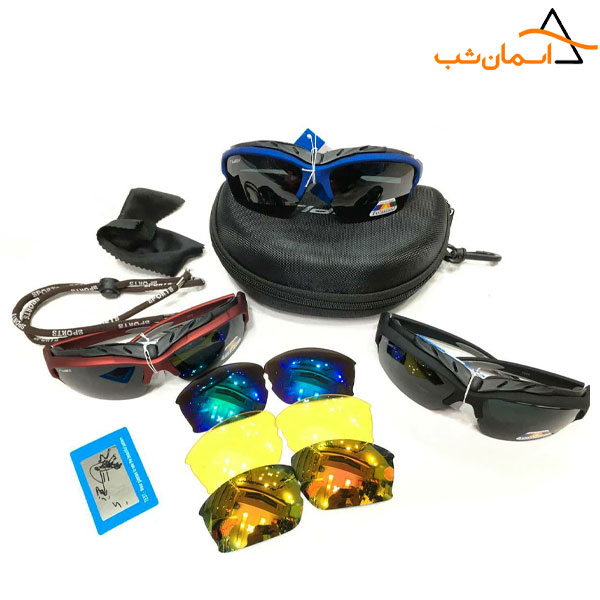 عینک آفتابی ریدکس