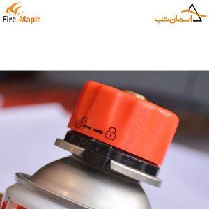 مبدل گاز فندکی فایرمیپل اناکوندا