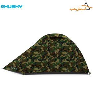 چادر هاسکی bizam army 2