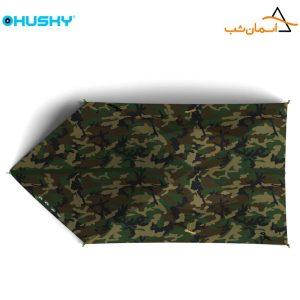 چادر هاسکی bizam 2 army