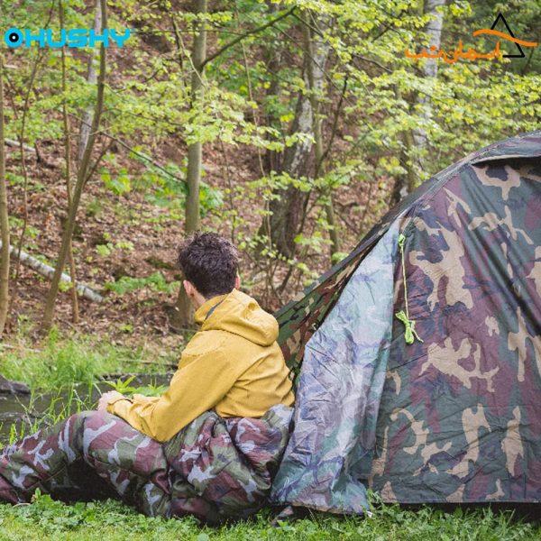 چادر کوهنوردی هاسکی