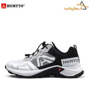 کفش مردانه هامتو 110378A